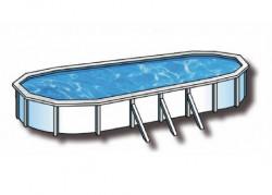Vasca per piscina in...