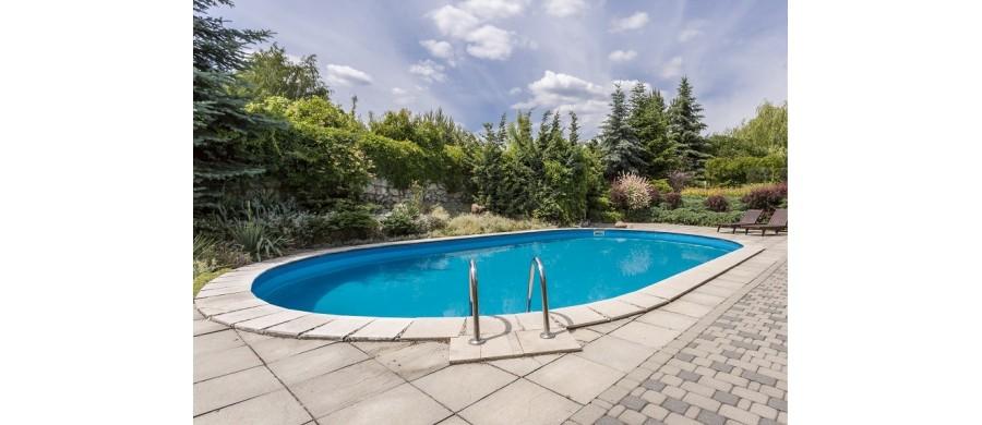 Piscine Ovali Interrate: Tutti i Modelli Disponibili Toscana - Poolmaster